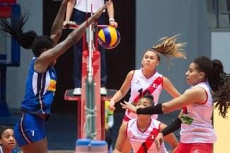 Federación Peruana de Voleibol explicó su protocolo para retomar sus actividades