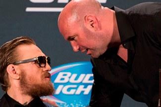 Dana White y su contundente respuesta a Conor McGregor tras su retiro de la UFC