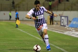 Alianza Lima: Anthony Rosell y el drama que vivió para llegar a ser jugador profesional [VIDEO]