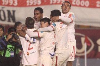 Revive día que Universitario eliminó a Alianza Lima de la Copa Libertadores sub-20 [VIDEO]