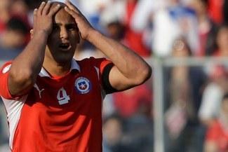 """Humberto Suazo y su polémica salida de Colo Colo: """"Me trataron como a un cualquiera y quedé muy dolido"""""""