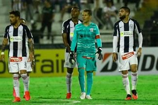 Alianza Lima: club íntimo recibió castigo de FIFA por fichaje irregular de jugadores