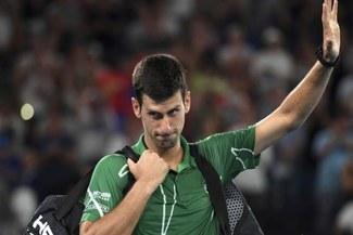"""Novak Djokovic volvió a pedir perdón: """"Lo hicimos con un corazón puro y con intenciones sinceras"""" [FOTO]"""