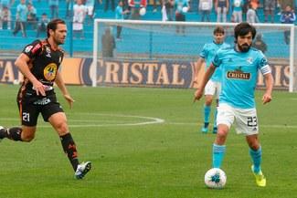Liga 1 anuncia programación de Ayacucho FC y Sporting Cristal para pruebas moleculares