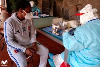 Alianza Universidad pasó pruebas serológicas antes de iniciar entrenamientos