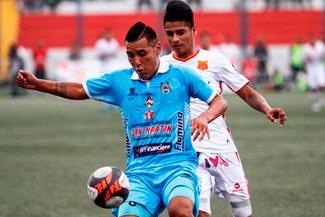 Jhonny Baldovino propone eliminar ascenso en la Copa Perú para reestructuración del fútbol peruano