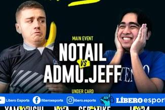 Dota 2: estudiante universitario jugará enfrentamiento 1 vs 1 en contra de N0tail