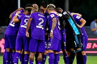 Con Pedro Gallese titular, Orlando City venció 2-1 al Inter Miami por el reinicio de la MLS