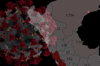[EN VIVO] Mapa del coronavirus en Perú para HOY, viernes 10 de julio