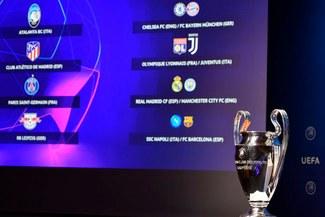 Champions League: cruces y fechas listos de los cuartos de final del torneo [FOTO]