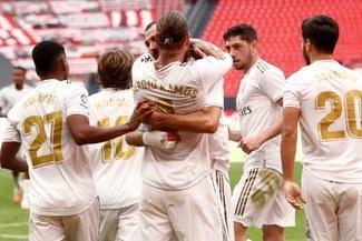 ¿Se le dará? Real Madrid y el duro camino para llegar a la final de la Champions League en Lisboa