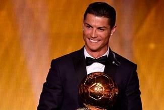 Cristiano Ronaldo eligió el mejor de los 31 títulos que ganó en su carrera [FOTO]