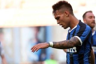 Inter acepta negociar por Lautaro Martínez al rebajar 21 millones de euros por su pase