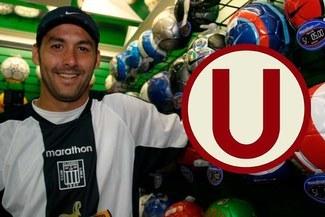 Roberto Silva reveló que ofreció sus servicios a la 'U', pero a las horas contrataron a otro jugador
