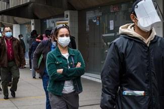 Coronavirus en el Perú: 333 867 casos y 223 261 recuperados - HOY martes 14 de julio