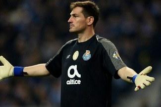 ¿El adiós de Casillas? Revelan que Iker no tiene el alta médica para volver a jugar