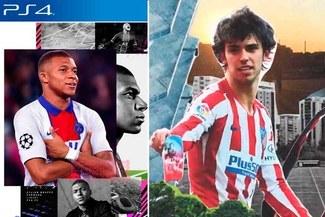 FIFA 21: mira aquí el tráiler oficial de EA Sports con Mbappé, Joao Felix y Haaland