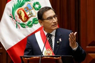 Martín Vizcarra y sus mejores frases en el mensaje a la Nación por Fiestas Patrias [RESUMEN]