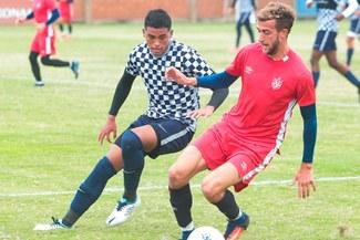 Alianza Lima goleó 4-0 a San Martín en amistoso previo a reinicio de Liga 1 [VIDEO]