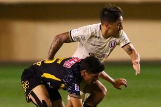 Liga 1: revisa la programación séptima fecha del Torneo Apertura 2020
