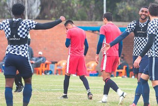 Alianza Lima goleó a la San Martín con sorpresivo once de Mario Salas [VIDEO]
