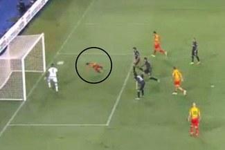 Lapadula volvió a anotar con Lecce, pero no evitará el descenso de la Serie A [VIDEO]