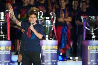 """Champions League: conoce los equipos han conseguido el """"triplete"""" europeo en la historia [FOTOS]"""