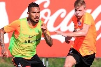 Paolo Guerrero: Inter de Porto Alegre busca un reemplazo para el delantero [VIDEO]