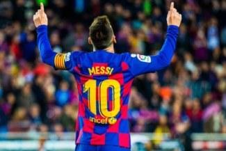 Barcelona y la marca que mantiene en la Champions League [VIDEO]