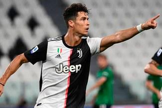 Bomba: Cristiano Ronaldo dejaría Juventus para jugar con Neymar en PSG