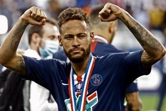 """Neymar y su sueño con PSG: """"Queremos acabar la temporada con la Champions League"""""""