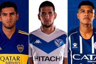Clubes del fútbol argentino vuelven a los entrenamientos a partir del 10 de agosto