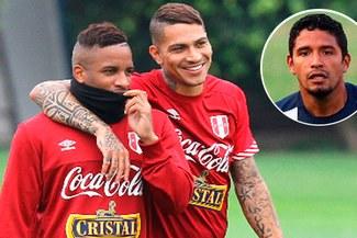 Reimond Manco anhela volver a Alianza para jugar al lado de Jefferson Farfán y Paolo Guerrero