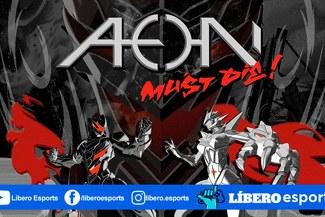 Aeon must Die: tráiler del State of Play mostró un juego muerto