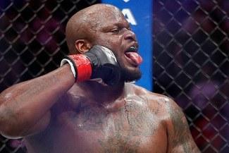 Lewis se lució en el octágono y venció a Oleynik por nocaut en la estelar del UFC Vegas 6 [VIDEO]