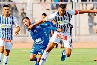 Deportivo Binacional: Alianza Lima ya no podrá pedir los tres puntos en mesa debido a la suspensión de la Liga 1