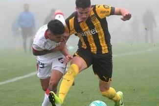 Nacional vs. Peñarol: empataron 1-1 en el Clásico de Uruguay [RESUMEN]