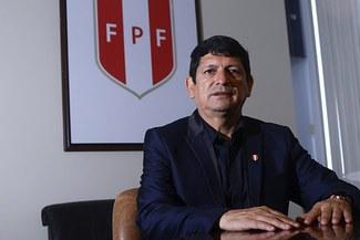 """Agustín Lozano tajante sobre Binacional: """"Cometió errores y hay que sancionarlo"""""""