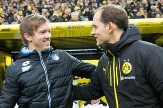 Tuchel vs Nagelsmann: alumno y maestro se verán las caras en 'semis' de Champions League
