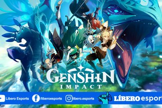 Genshin Impact | Noticias de Genshin Impact | Libero.pe