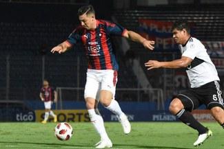 Cerro Porteño se acerca al título: venció 2-0 a Olimpia en la Jornada 17 [VIDEO]