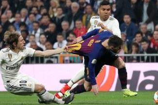 """Luka Modric lamenta la posible salida de Messi: """"Sería una gran pérdida"""""""