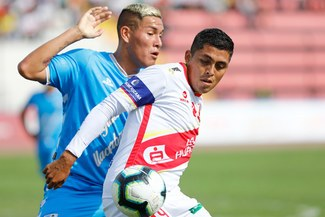 FPF elimina un descenso: solo tres clubes bajarán de la Liga 1