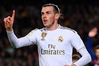 Manchester United busca el fichaje de Gareth Bale para la actual temporada