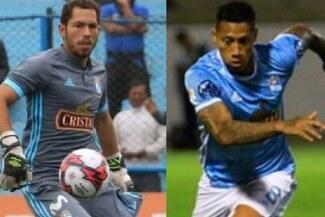 Sporting Cristal vuelve a dar el ejemplo con la salida de Patricio Álvarez