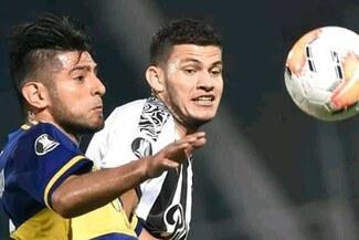 """Carlos Zambrano tras victoria con Boca Juniors: """"Qué lindo es volver"""""""