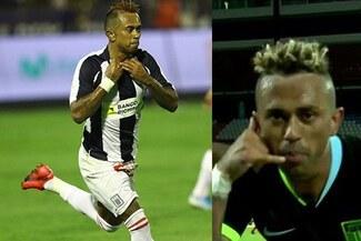 Gol de Joazinho Arroé es nominado al mejor de la fecha en la Copa Libertadores