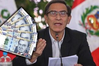 ONP: Gobierno de Martín Vizcarra observó ley de devolución de aportes para afiliados