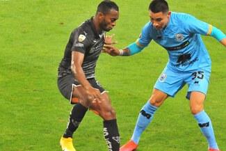 Binacional pediría puntos en mesa del partido ante LDU por Copa Libertadores