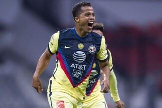 Con gol de Giovani dos Santos, América venció 1-0 a Chivas por la Liga MX [RESUMEN]